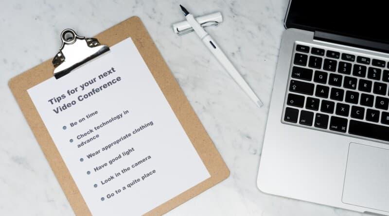 Kostenlos downloaden: Moderationskarten für Videokonferenzen
