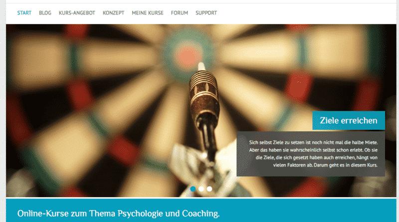 ich.kurs | Onlinekurse zum Thema Psychologie und Coaching | ichraum.de